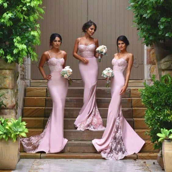 2308582249b Choisis la couleur de ton mariage - La robe des demoiselles d ...