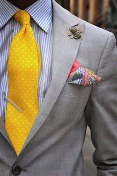 12  costume marié jaune