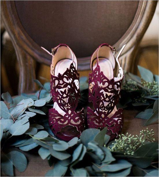 9 chaussures mariage Bordeaux