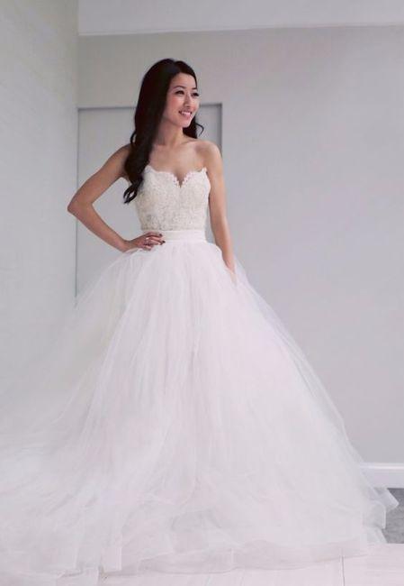 la plus belle pour mon mariage la robe de mari e mode nuptiale forum. Black Bedroom Furniture Sets. Home Design Ideas