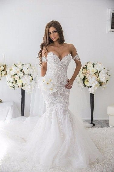 les robes de steven khalil vous aimez mode nuptiale