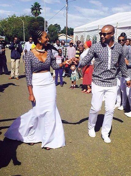 Robes De Mariée Africaines Mode Nuptiale Forum