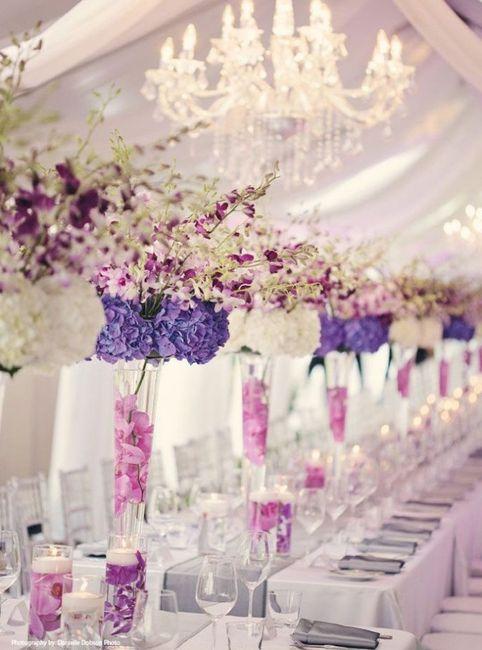 Chapiteau mariage de r ve d coration forum - Decoration mariage de reve ...