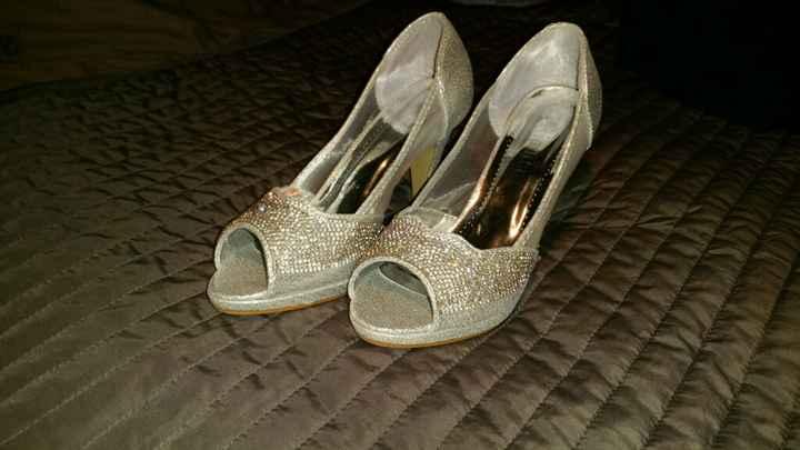 Les plus belles paires de ballerines et petits talons pour la mairée - 2