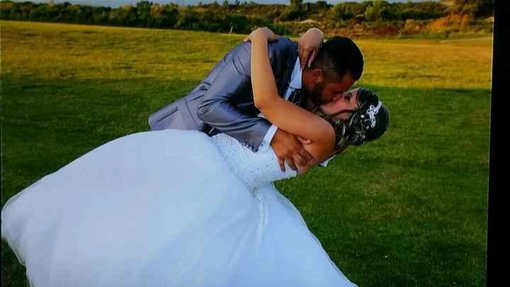 Mon mariage le 18 juillet 2015. jour inoubliable - 1