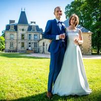 Louis-Philippe & Alice