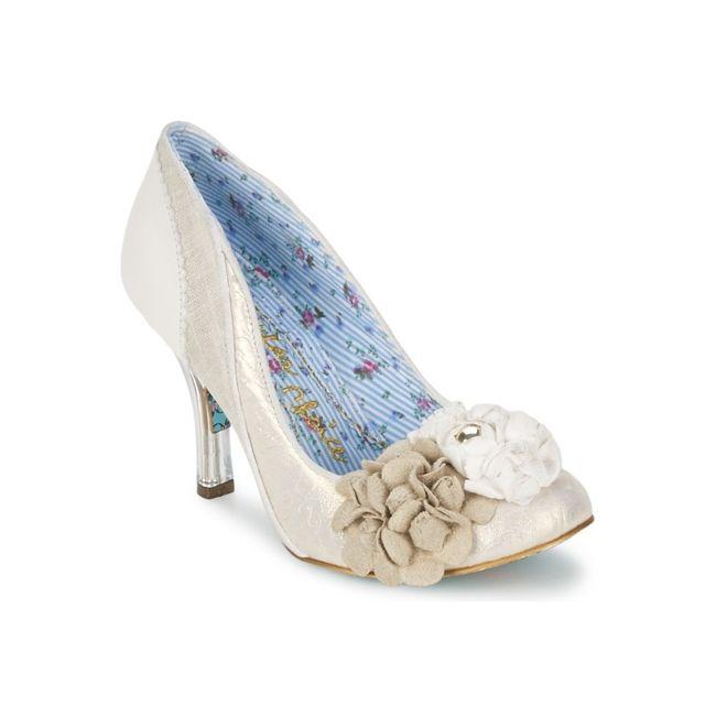 3d003085e95 Chaussures de mariée originale - Mode nuptiale - Forum Mariages.net