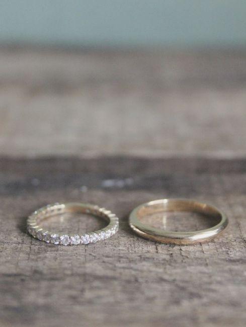 2 styles - 1 mariée : Partage ton style 15