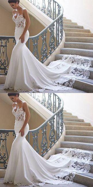 2 styles - 1 mariée : Partage ton style 22