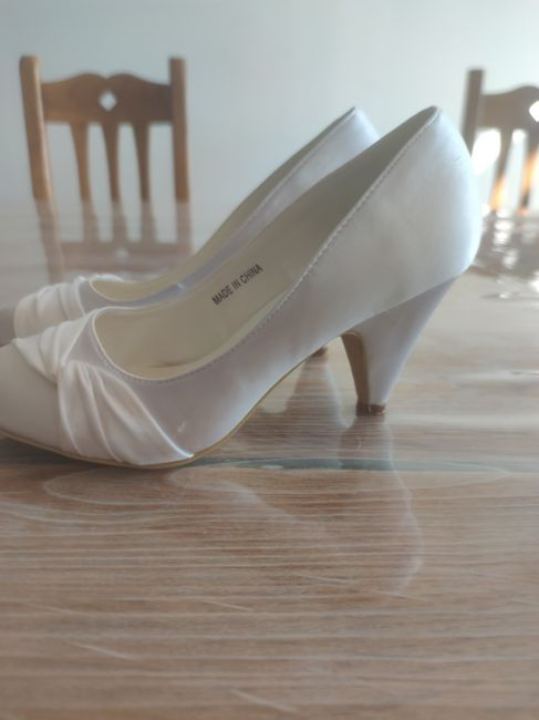 Chaussures de mariages 5