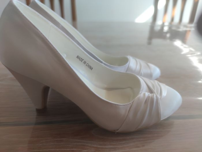 Chaussures de mariages 6