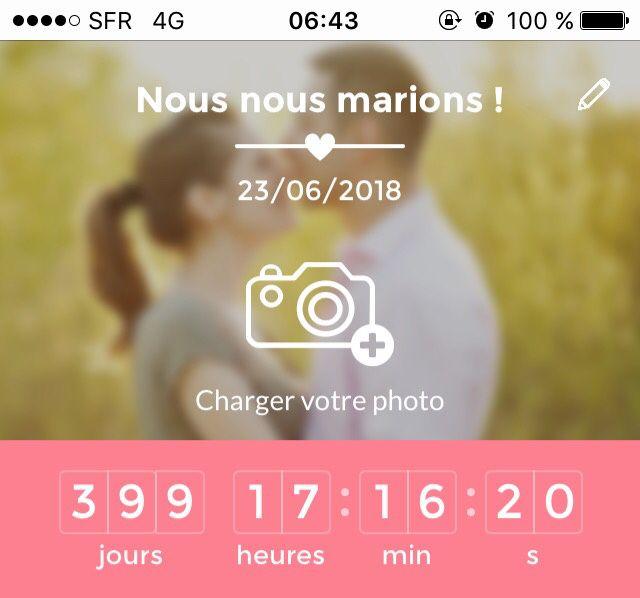 La barre des 400 jours ! - 1