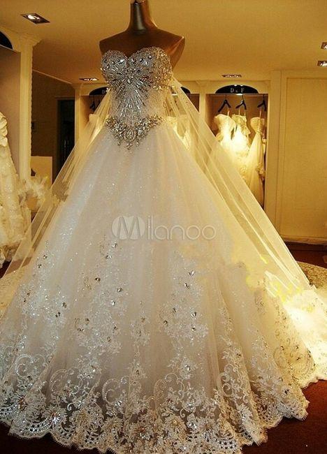 Robe De mariée - 4
