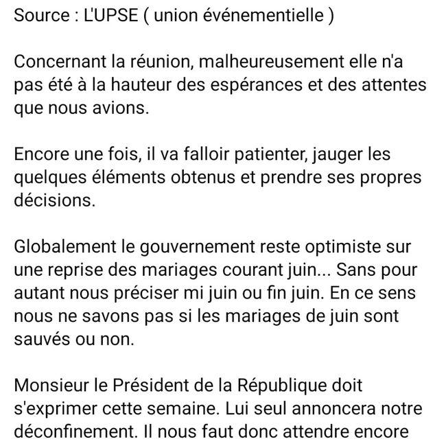 Mariages juin...vu sur groupe Facebook - 1