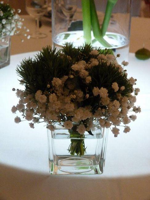 Photos de votre décoration de mariage - 4
