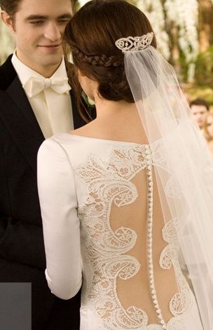 Robes de mariées des films ! - 1
