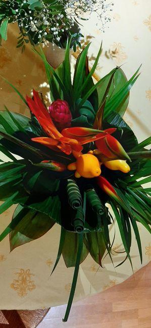 Le bouquet de la mariée ! 3