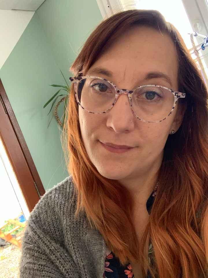 Marié.e à lunettes, vous les porterez ? - 1