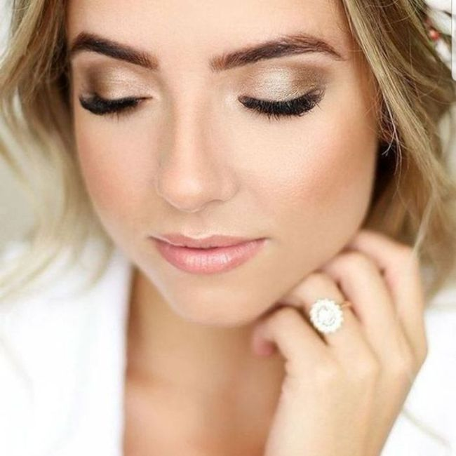 Inspiration maquillage 7