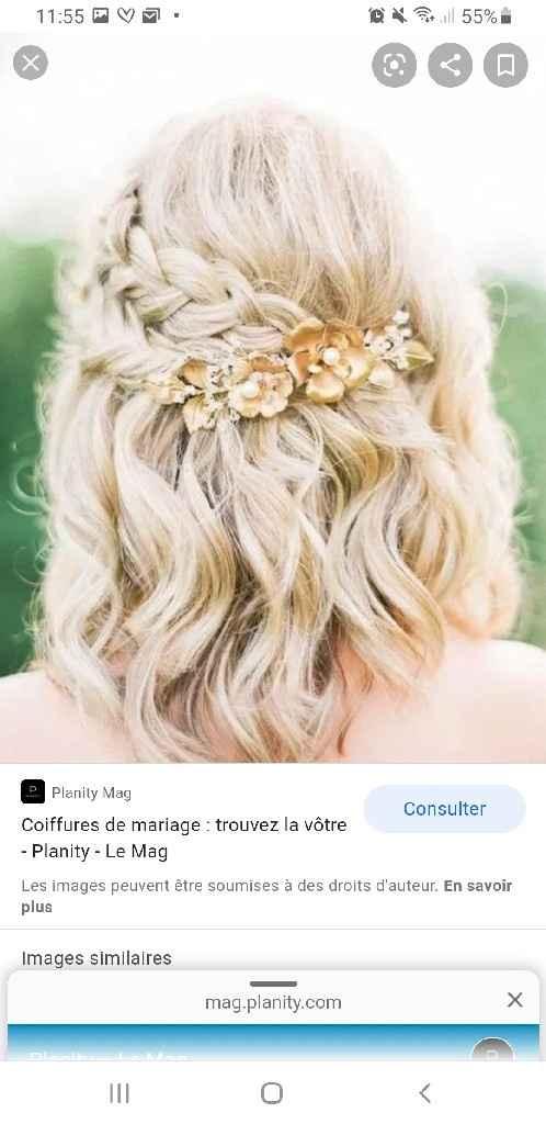 Cheveux Courts : Quelle coiffures et accessoires - 1