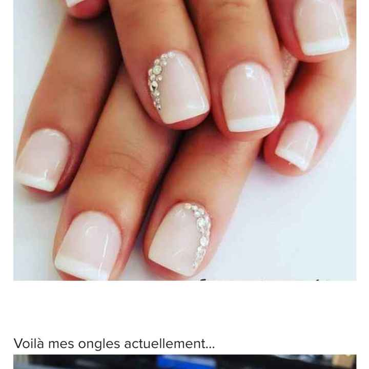 o ... comme Ongles - 1