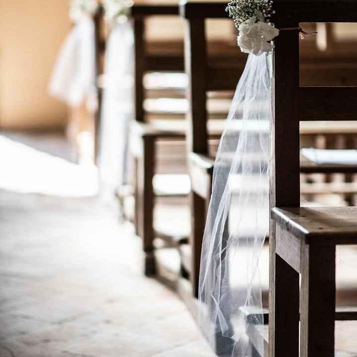 Décoration église - 1