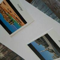 Mes petites photos plan de table - 2