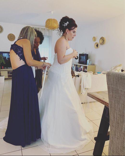 Enfin marié 👰🏻🤵🏽💍❤️ 4