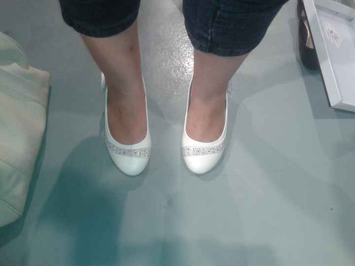 chaussure mariage