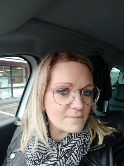 Longueur cheveux & chignon 10