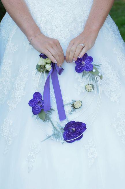 Des fleurs fraîches ou séchées pour ton bouquet ? 💐 3