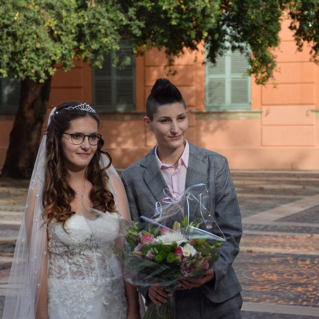 Mariée lunettes 3