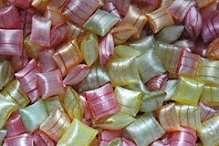 bonbons froufrous