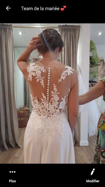 Ma robe 1