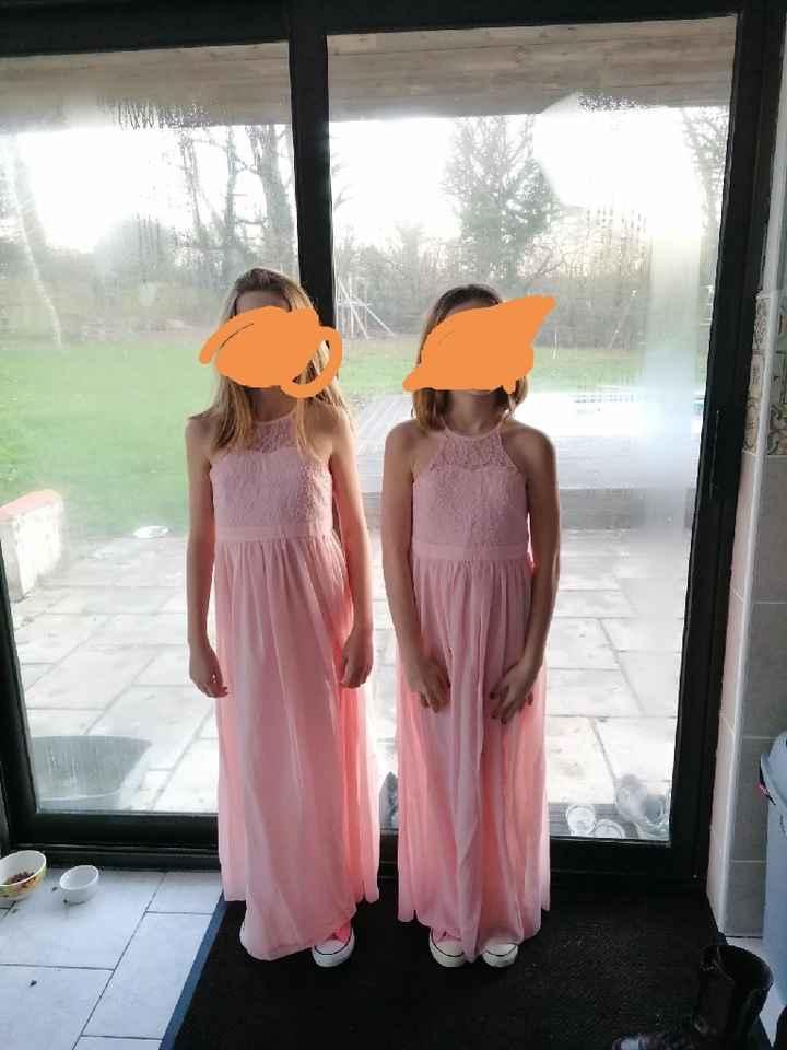 Robes de nos filles - 1