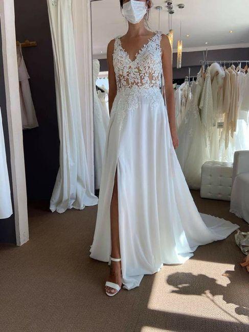 Sous vêtements mariée 6