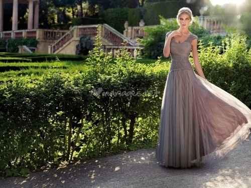 robe de soirée 2 - 29/10/2014
