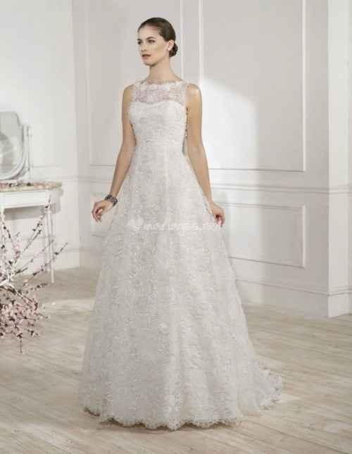 Robe de mariée 2 - 07/11/2014
