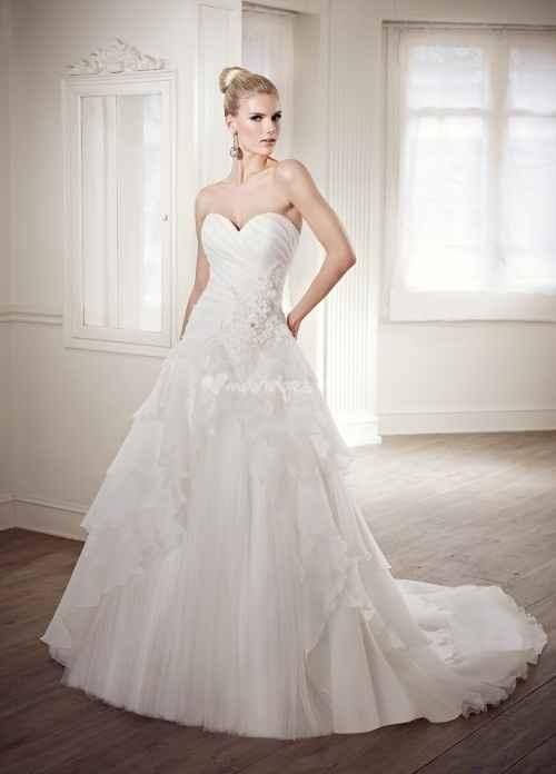 Robe de mariée 02 - 24/11/2014