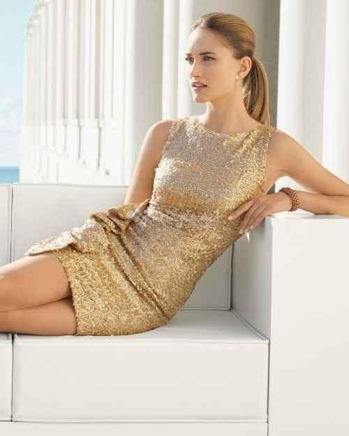 robe de soirée 2 - 05/12/2014