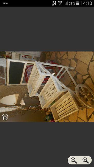 candy bar pour mariage champ tre d coration forum. Black Bedroom Furniture Sets. Home Design Ideas