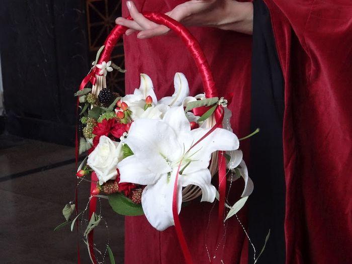 Mon bouquet