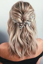 Cheveux Courts : Quelle coiffures et accessoires 1