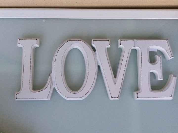 Decoration de mariage corail et gris (2) a saisir !!!! - 4