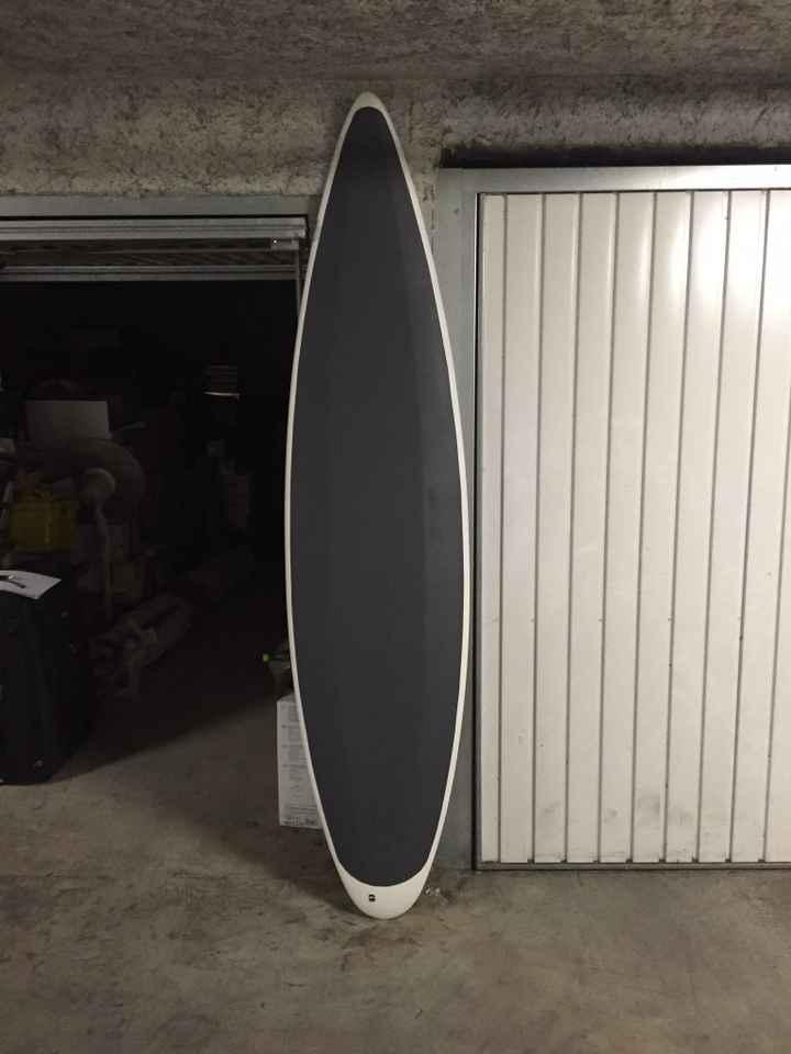 Plan de table - planche de surf - 3