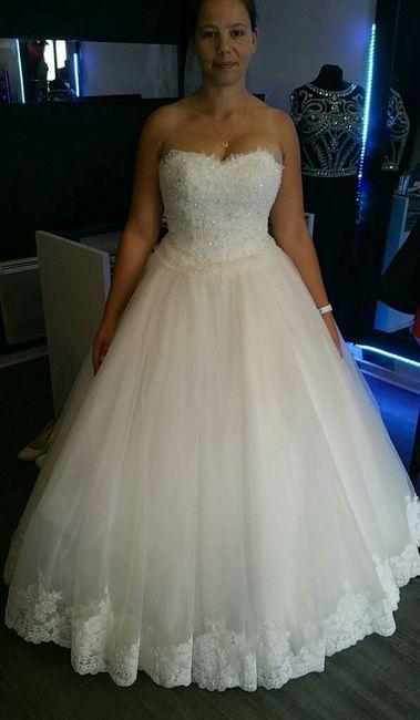 Qui connait delicious robe de mariée à lyon - Rhône - Forum ...