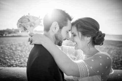 Une photo de mariage que vous adorez, laquelle est ce? - 1