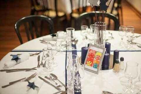 Rubans pour la décoration de table, comment faire ? - 2