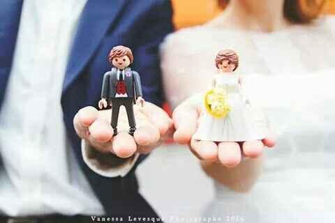 Besoin d'idées: où faire nos photos de mariage? - 5