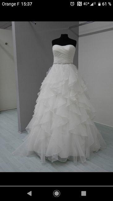 2 styles - 1 mariée : Partage ton style 45